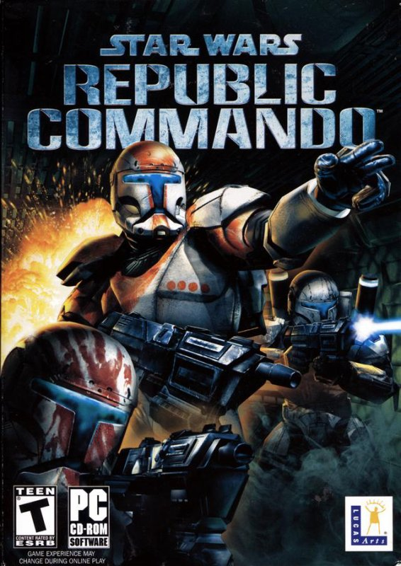 star wars r�public commando